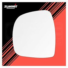 Support plaque & commercial mirror glass-s' adapte lhs mercedes vito-summit CMV37B
