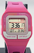 Casio Women's Casual 50 m (5 ATM) Wristwatches