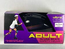 Variflex Adult In-line Skate Safety Helmet Size S-M