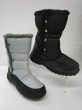 Unbranded Textile Snow, Winter Boots for Women