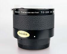 Nikon TC-200 Teleconverter 2X Nikon MF 245559