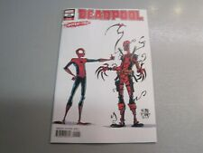 Deadpool #15 Carnage-ized Skottie Young Variant