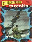 RACCOLTA GUERRA D'EROI Nuova Serie n° 26 [ 65 67 ] (Garden, 1990)