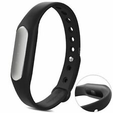 Original Xiaomi Mi Band 1S Heart Rate Wristband with White LED Bluetooth 4.0