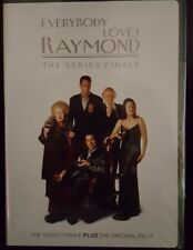 **BRAND NEW** Everybody Loves Raymond - The Series Finale -