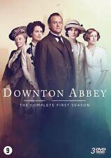 DVD - DOWNTON ABBEY  SEASON 1  (NIEUW / NOUVEAU / NEW SEALED) *