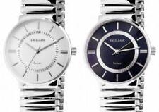 Silber Excellanc Armbanduhren für Herren