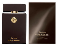 The One By Dolce & Gabbana Collector Edition For Men's Toilette 3.4 fl oz 100 ml