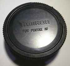 Tamron Rear Lens Cap for Pentax-AF KA K M KR 17-50mm 28-75mm F2.8 Free Shipping