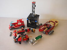 Lego Star Wars Fire And More Parts And Pieces As Shown