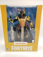 """EPIC GAMES Fortnite THE ICE KING 11"""" Deluxe Figure McFARLANE TOYS New in box"""