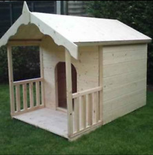 LUXURY NEW STYLE DOG KENNEL WITH VERANDAH