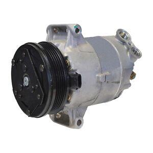 For Chevy HHR Pontiac G5 Saturn Ion L4 A/C Compressor and Clutch Denso