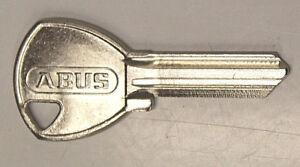 Zusatzschlüssel ABUS 64TI Vorhangschloss  gleichschließend zu unseren Schlössern