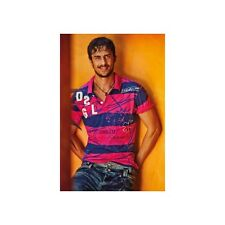 POLO  DESIGUAL   MBITER    Taille  S