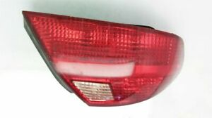 01 02 Acura Cl Rear Left Tail Light Lamp Taillight Taillamp Brake 33551-S3m-A01