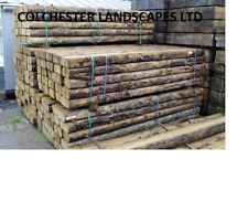 Rustic Sleepers 2.4 metre