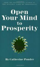 Open Your Mind to Prosperity by Catherine Ponder