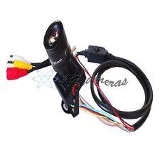Sony effio-e 700TVL OSD 9-22mm Manual ZOOM Lens A/V Home Security CCTV camera