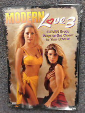 Modern Love 3 DVD NEW Unrated Lisa Comshaw