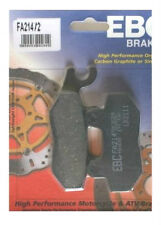 EBC FA215/2 Rear Brake pads for TRIUMPH Tiger 1050cc 2007-11  & Tiger SE 2010-13