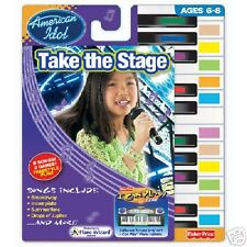 I CAN PLAY PIANO AMERICAN IDOL TAKE THE STAGE J7530 NEW