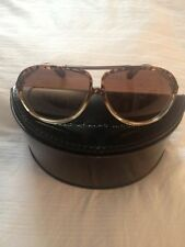 MARC BY MARC JACOBS Aviator Sunglasses. Plastic. Authentic!