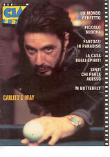 Y1 CIAK RACCONTA SUPPLEMENTO N 2/'04 CARLITO'S WAY
