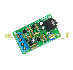 DC 12V White Noise Signal Generator 2-Channel Output Electronic DIY Kit