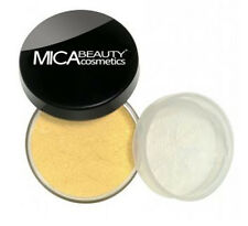 MICA BEAUTY Mineral  Foundation #MF5 Cappuccino + free matching Blush