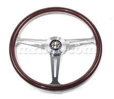 Alfa Romeo Spider Steering Wheel 360 mm New