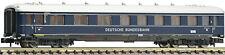Fleischmann N 867104 Schürzen-Schnellzugwagen 2./3. Klasse der DB - NEU + OVP
