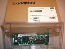 Controller IBM PCI-X 133 Ultra320 SCSI Adaptec - FRU 13N2249 13N2250