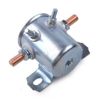 Pactrade Marine Boat Main Battery Switch 300A Continuous Duty At 6V 150A AT 12V