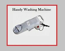 Small Handy Washing Machine Lowest Price On eBay Some Day Only LMT Stock