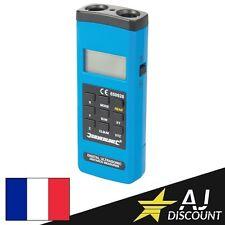 Télémètre numérique laser - Mesure la distance de 0.55 à 15m - GARANTIE 3 ANS
