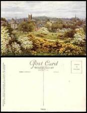 Tunbridge Wells J Salmon Collectable Kent Postcards