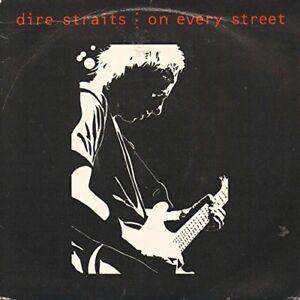 "Dire Straits On every street  [7"" Single]"