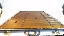 Custom Made Hand Crafted Persian Santoor