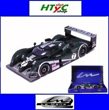 LE MANS MINIATURES BENTLEY SPEED 8 #7 WINNER LE MANS 2003 KRISTENSEN 132017EVO