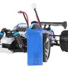 7.4V 1200mAh Akku Batterie für WLtoys VA 949 A959 A969 A979 K929 Car Quadcopter