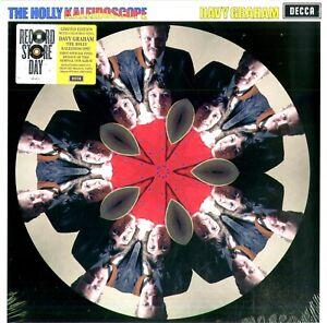 DAVY GRAHAM - THE HOLLY KALEIDOSCOPE - LP NUOVO SIGILLATO RSD 2020