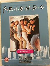 Friends Season 1 DVD Box Set US TV Comedy Series