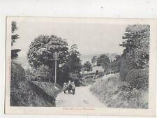 Frith Hill Great Missenden Buckinghamshire Vintage Postcard 493b