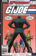 GI JOE #86 NEWSSTAND Fine Comics Book