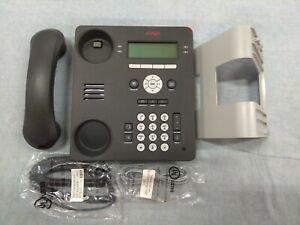 Avaya 9404 Digital Backlit Display Phone 700500204 A stock 9404D01A for IPOffice
