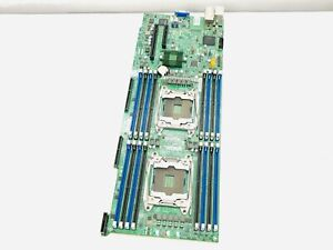 Supermicro X10DRT-P-NI22 Motherboard LGA2011 2028TP CSE-217