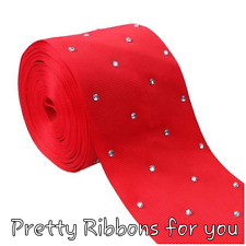 """3/"""" Zarape SEQUINS ribbon TWO yards CUT already increments."""
