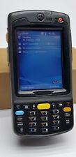 Symbol Motorola MC70 MC7090-PUCDJRFA8WR Handheld Mobile Barcode Scanner-PDA