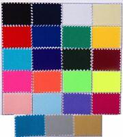 Quality Lycra Spandex 4 Way Stretch Fabric Material - Dancewear Swimwear
